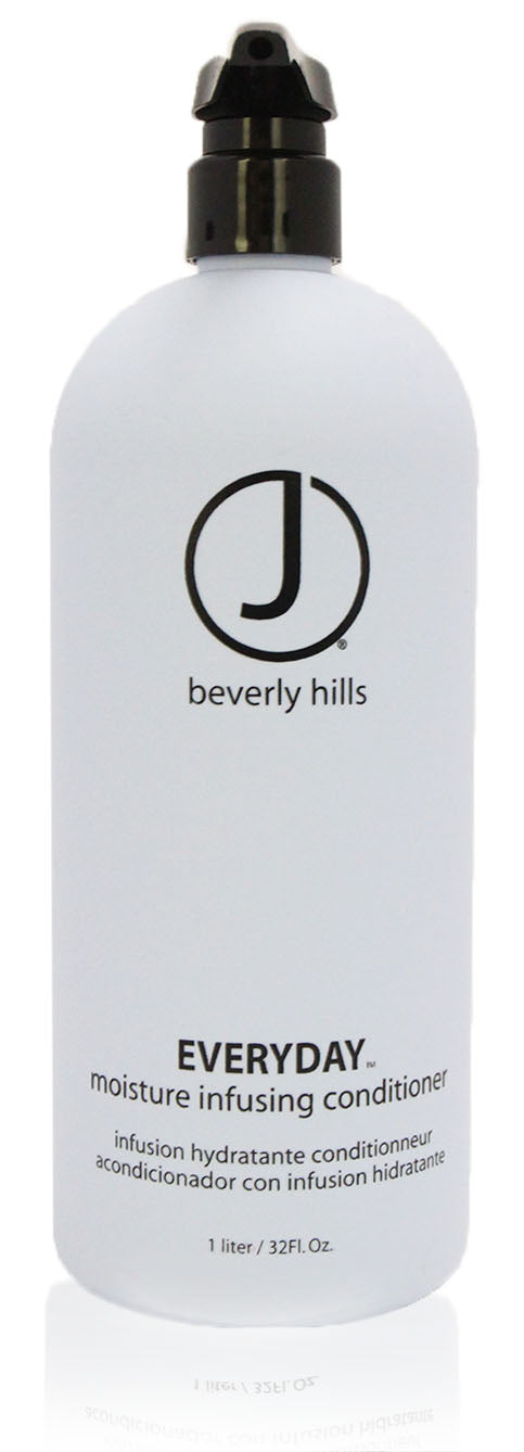 J. Beverly hills conditioner 1000ml everyday