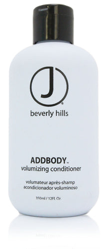 J. Beverly hills conditioner 350ml add body
