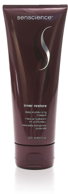 Senscience inner restore deep moisturizing conditioner 6.8 oz