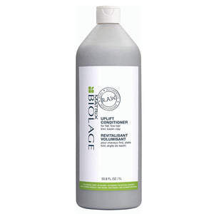 BIOLAGE R.A.W. Uplift Conditioner for Flat, Fine Hair