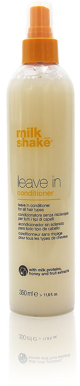 Milk shake conditioner 350ml leave in