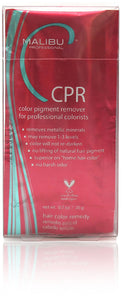Malibu c cpr color pigment remover (3 packets)