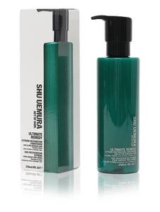 Shu Uemura Ultimate Remedy Extreme Restoration Conditioner for Ultra-Damaged Hair, 8 Ounce