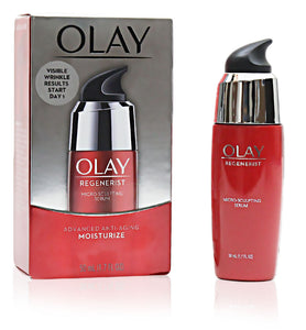 Oil Of Olay Regenerist Micro-sculpting Serum (2 Pack)