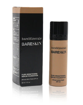 Bare Minerals Bareskin (available In 7 Shades)