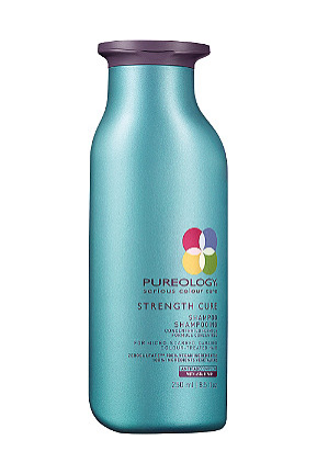 Pureology Strength Cure Shampoo, 8.5 oz