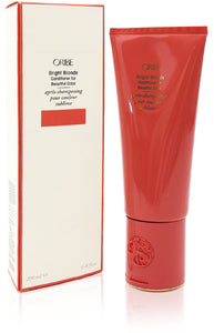 Oribe conditioner 200ml bright blonde