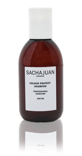 Sacha juan colour protect shampoo 250ml