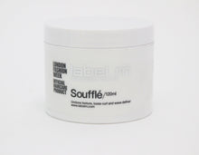 Label m souffle 120ml