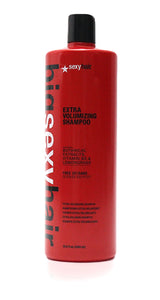 Big Sexy Hair Color Safe Extra Volumizing Shampoo 33.8 Ounce