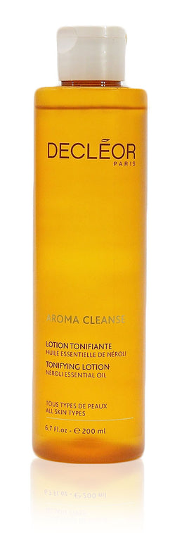 Decleor Essential Tonifying Lotion 200ml Bottle