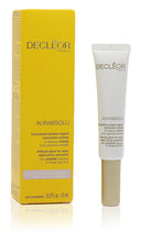 Decleor Aurasbolu - Intense Glow For Eyes Dark Circle Corrector 15ml Tube With Applicato