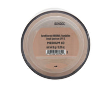Bare Minerals Original Foundation Spf 15 - Medium 10