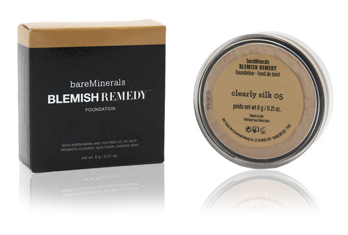 Bare Minerals Blemish Remedy - Clearly Silk 05