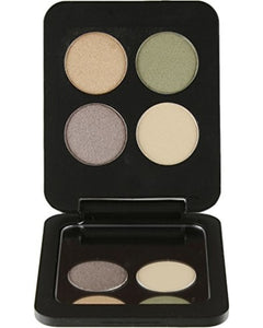Youngblood Pressed Mineral Eye Shadow, Gemstones, 4 Gram