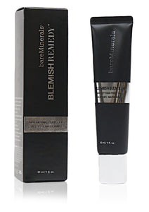 Bare Minerals Blemish remedy mattifying prep gel