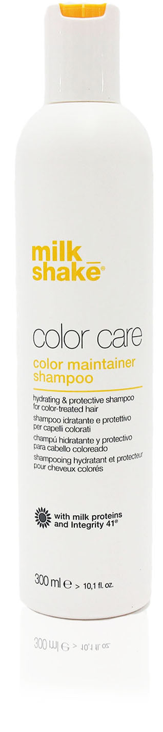 Milk shake shampoo 300ml color maintainer