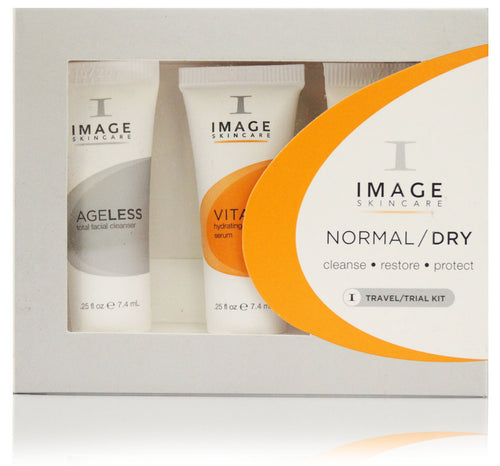 Image normal/dry trial kit