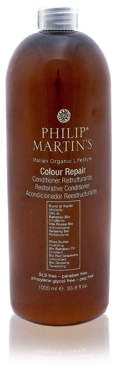 Philip martin's colour repair conditioner 1000ml