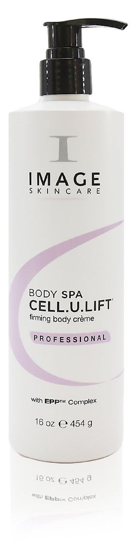 Image Skin Care Cell.U.Lift Firming Body Creme 16 oz