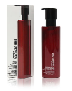 Shu Uemura Art of Hair Color Lustre Conditioner - 8 Fl Oz.