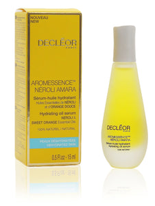 Decleor Aromessence Neroli Amara Hydrating Oil Serum 15ml Bottle