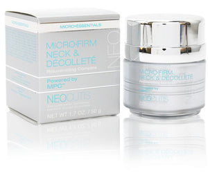 Neocutis microfirm neck & decollete rejuvenating complex, 50 g