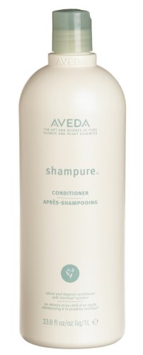 Aveda Shampure Conditioner, 33.8 oz (1000ml)