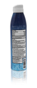 Miami beach sport sunscreen spray, spf 50 , 6oz
