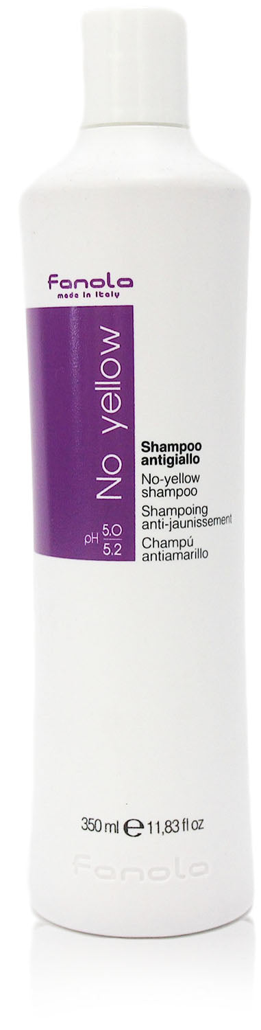 Fanola no yellow shampoo 11.83oz