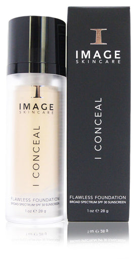 Image skin care i conceal flawless foundation natural 1 oz
