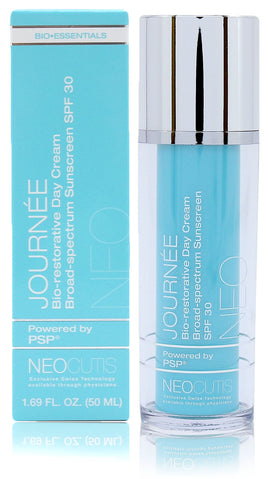 Neocutis journee bio-restorative day cream broad-spectrum sunscreen spf 30, 50 ml