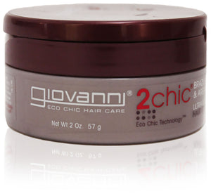 Giovanni 2chic sleek styling wax