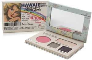 The Balm Autobalm Hawaii