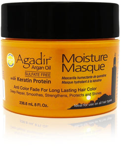Agadir argan oil moisture masque 8.0 oz