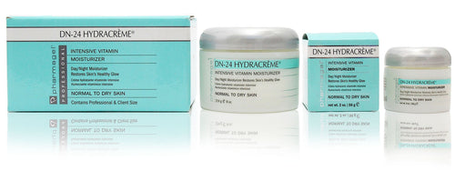 Pharmagel dn-24 hydracreme