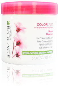 Matrix biolage colorlast mask for color-treated hair 5.1oz