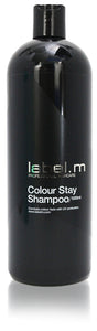 Label m colour stay shampoo 1000ml