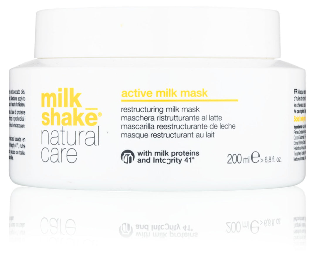 Milk shake mask 200ml_x000d_ active milk