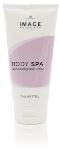Rejuvenating body lotion