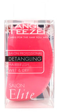 Tangle teezer - salon elite pink