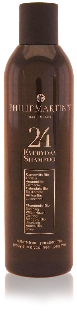 Philip martin's 24 everyday shampoo 250ml