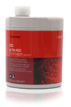 Lakme K. Teknia Ultra Red Treatment 33.9 Oz