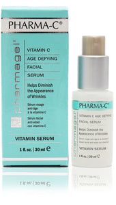 Pharmagel pharma c serum intensive vitamin c facial treatment