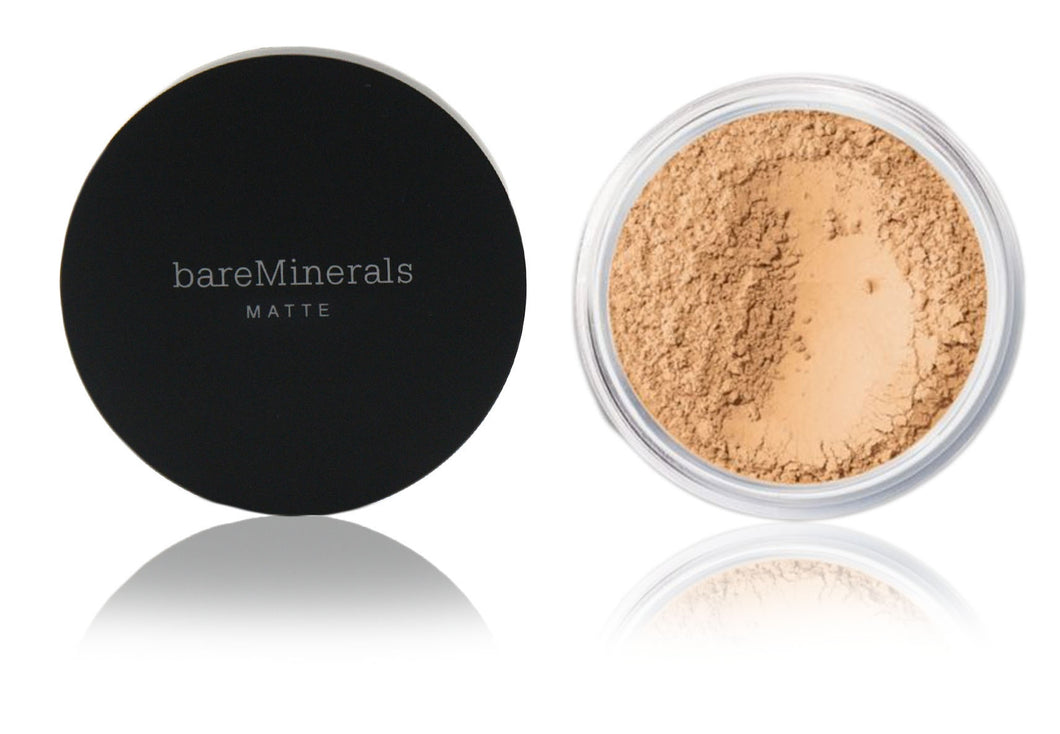 Bare Minerals Matte Foundation Spf 15 (Available In 3 Shades)