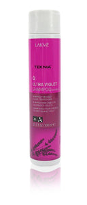 Lakme K. Teknia - Ultra Violet Shampoo and Treatment (Available in 3 Sizes)