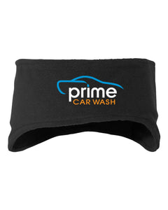 Prime Fleece - Black