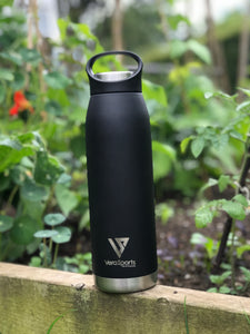 All Purpose Water Bottle