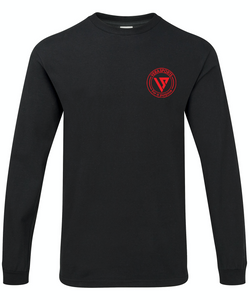 Hammer Long Sleeve Tee