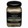 Natural Himalayan Salt | Basil Finishing Salt